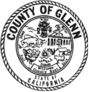 Glenn County Logo