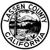 Lassen County Logo