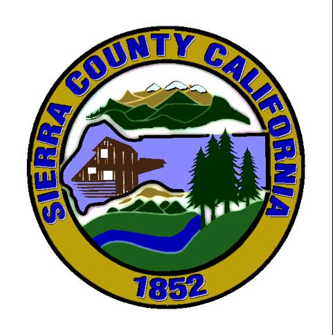Sierra County Logo